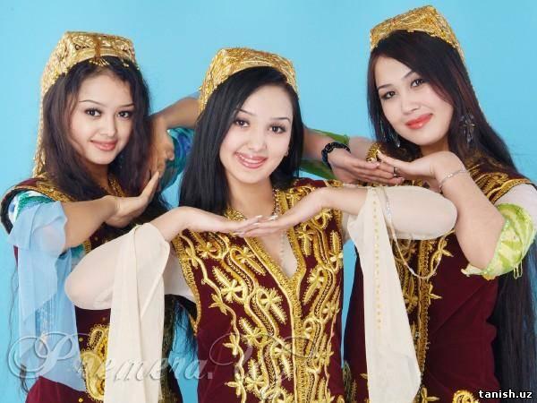 QIZLAR FOTOSI - TURLI TUMAN - Фотоальбомы - WwW.TaNiSH.Uz Eng ...